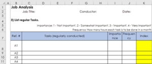 /job-analysis-and-job-description template