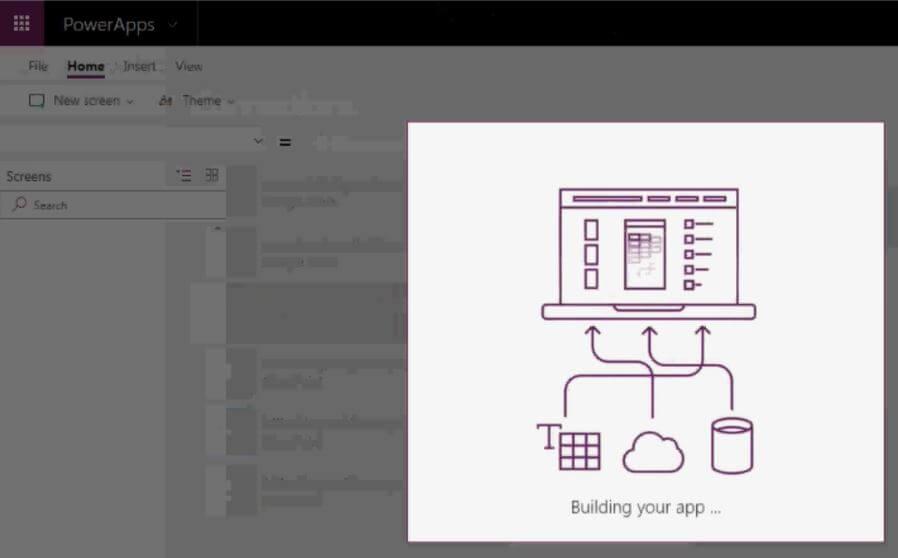 PowerApps: Let's make an actual app!【Process Improvement
