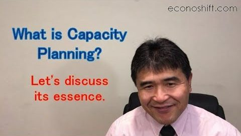 What is Capacity Planning?